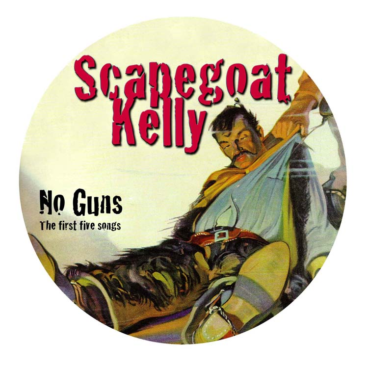 Scapegoat Kelly